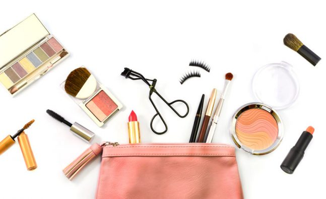 Has your make-up expired?