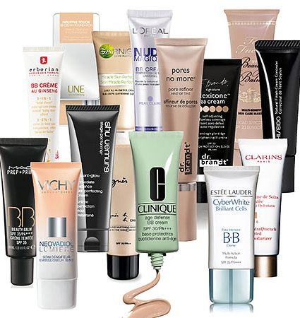 What is a BB Cream?