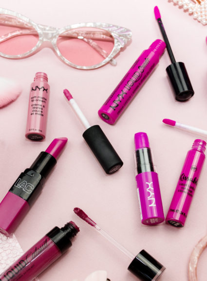 Which lipstick consistency to use?