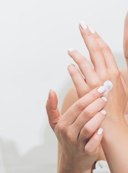 What are parabens?