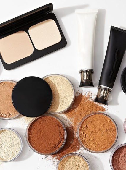 Should I be using loose or pressed powder?