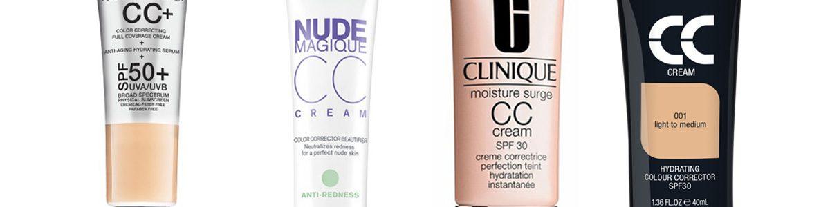 What is a CC Cream?