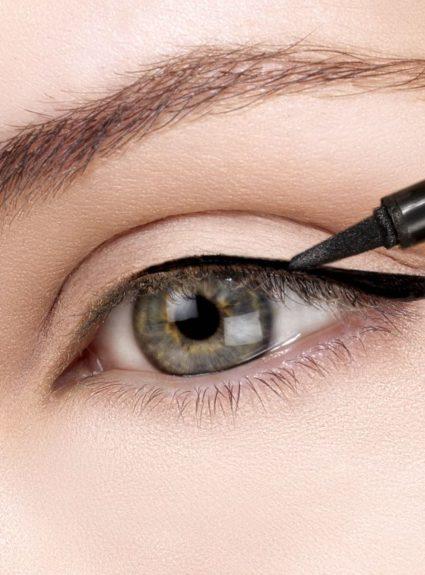 3 Easy ways to apply eyeliner