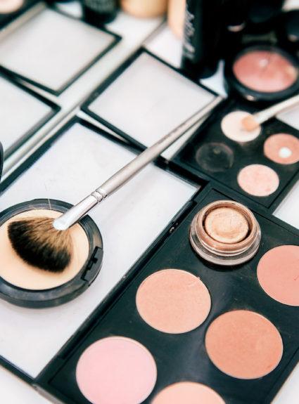 Make-up FAQ's