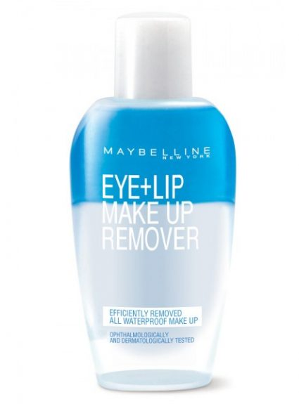 Maybelline Make-up Remover