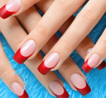 Gel vs Acrylic Nails