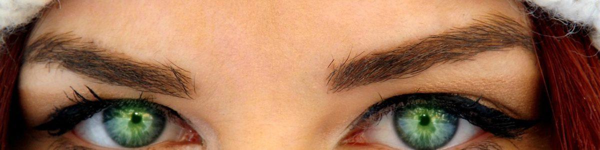 Best eyeshadow for green eyes?