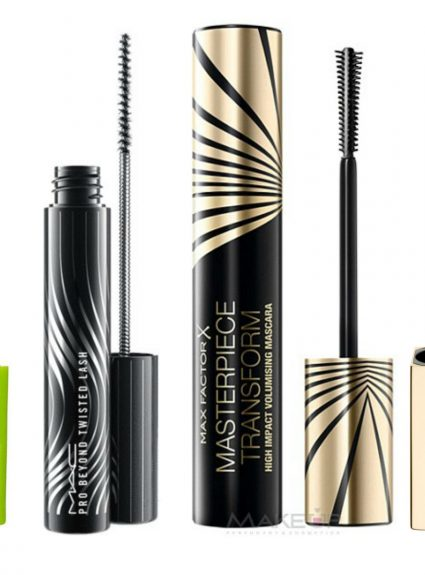 Which mascara to use?