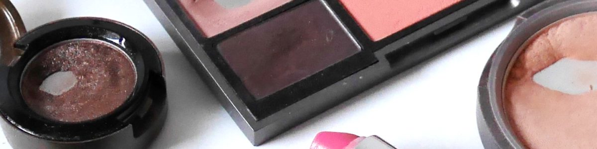 Creative Panning to use up products