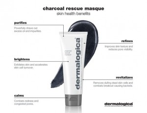 Dermalogica charcoal masque benefits
