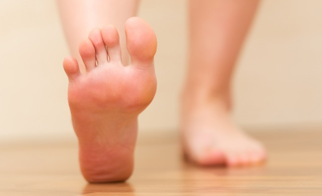Fungal Nail Infections: Are you at risk?