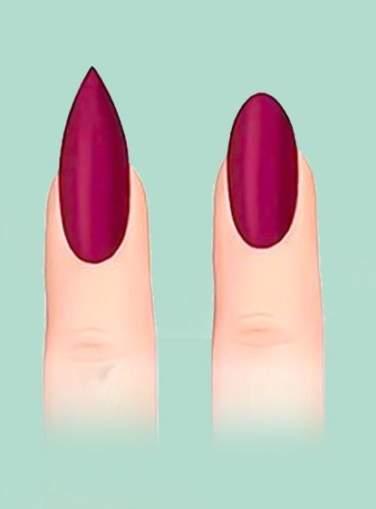 What you need to know about different nail shapes