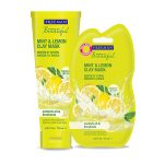 Freeman Lemon & Mint Mask