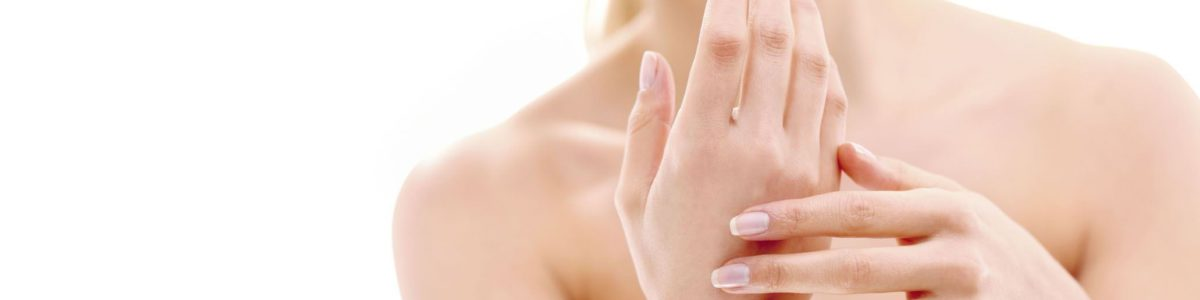 How to look after your hands