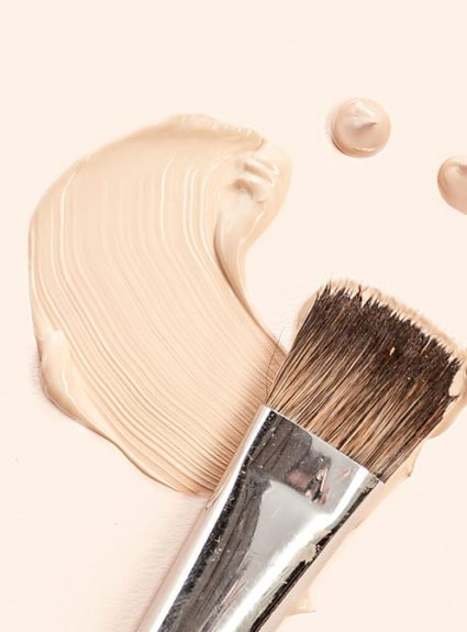 Help! I bought the wrong colour foundation