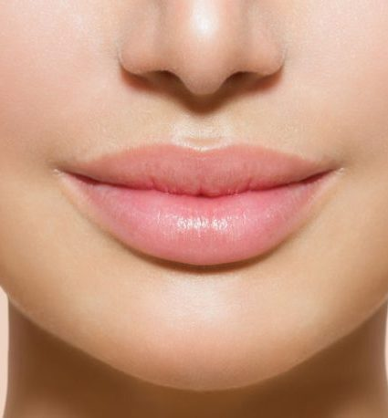 Treating Dry Lips