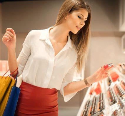 Should you save or splurge on make-up?