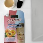 Apricot mask decanted