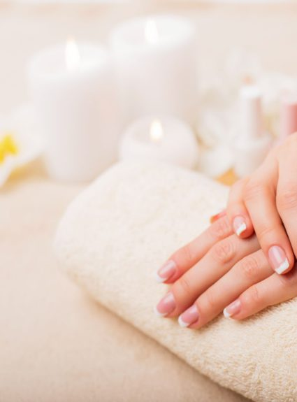 A-Z of Nail Terminology