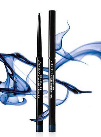 Shiseido Microliner Ink Crayon