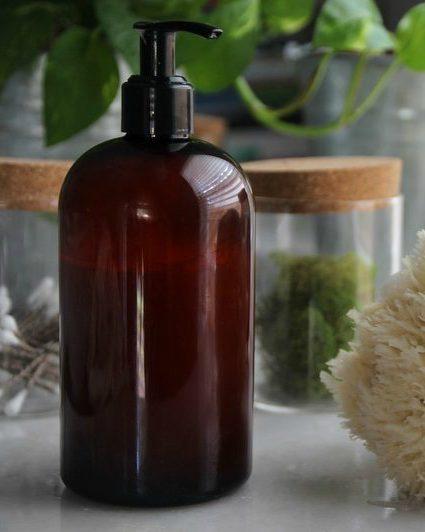 Natural Instinct Uplift Body Wash
