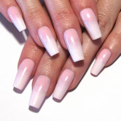 Press-on Nails (Pre-painted)