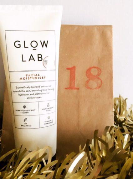 Glow Lab Facial Moisturiser