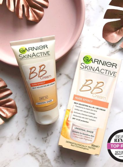Garnier Nude Effect BB Cream