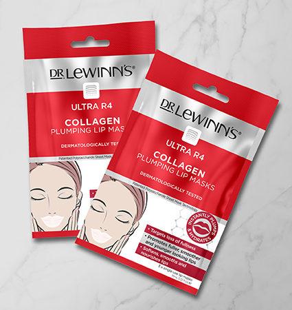 Dr Lewinn's Ultra R4 Collagen Mask