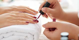 Manicurist, Nail Technician or Podiatrist?