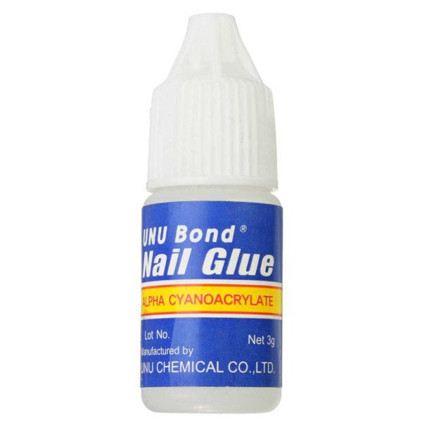 UNU Bond nail glue