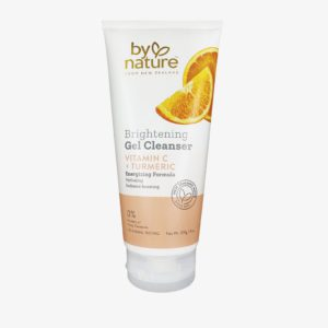 By Nature Cleansing Gel