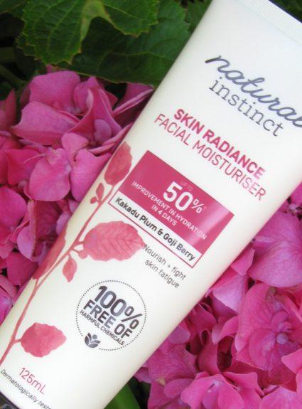 Skin Radiance Moisturiser