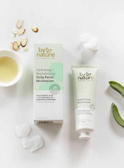 By Nature Daily Moisturiser
