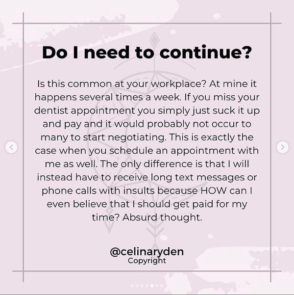Do I need to continue?